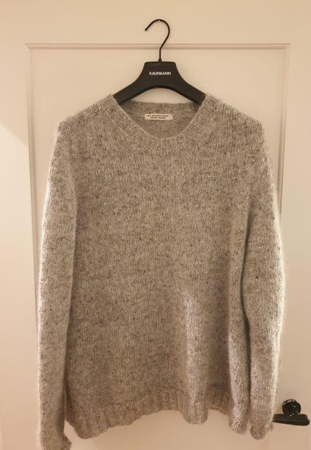 Northland Sweater fra Petiteknit
