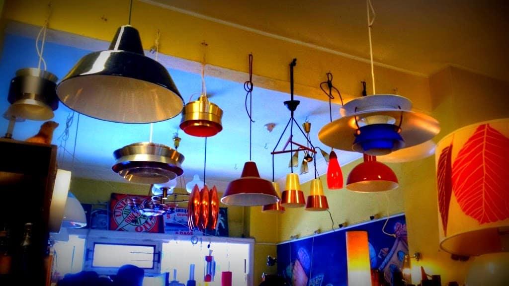 Shopping i Århus: Butik Dacapo