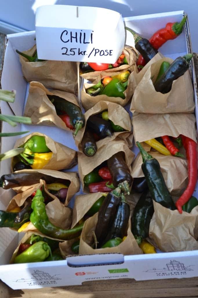 Kulinarisk Sydfyn - chili klaus