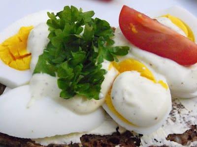 Pimp din æggemad…